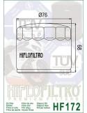Filtro de Aceite para Moto - HF172C