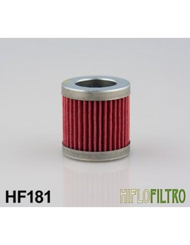 Filtro de Aceite para Moto - HF181