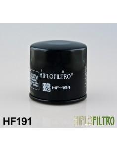 Filtro de Aceite para Moto - HF191