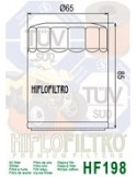 Filtro de Aceite para Moto - HF198