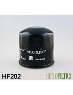 Filtro de Aceite para Moto - HF202