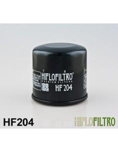 Filtro de Aceite para Moto - HF204