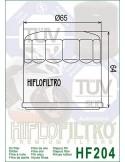 Filtro de Aceite para Moto - HF204C