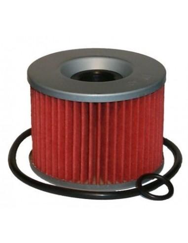 Filtro de Aceite para Moto - HF401