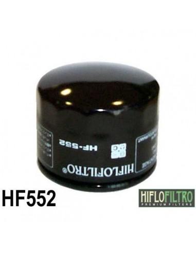 Filtro de Aceite para Moto - HF552