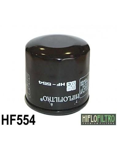 Filtro de Aceite para Moto - HF554