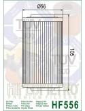 Filtro de Aceite para Moto - HF556