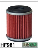 Filtro de Aceite para Moto - HF981
