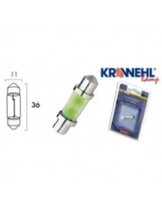 7003.00193BL Lámpara Plafonier LED Verde