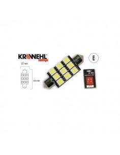 7003.00222BL Lampara Plafonier 9 LED