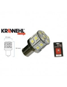 7003.00224BL Lampara T-25 18 LED