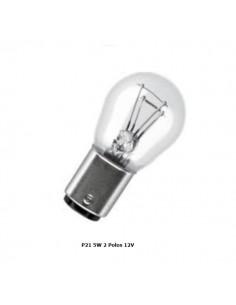 Lámpara Posición y Freno P21