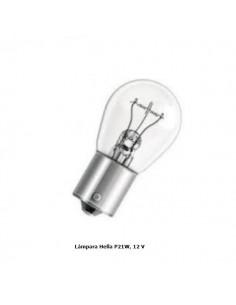 Lámpara Posición P21
