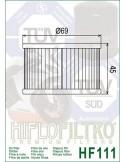 Filtro de Aceite para Moto - hf111