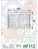 Filtro de Aceite para Moto - hf112