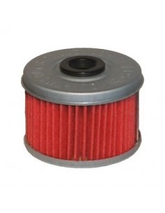 Filtro de Aceite para Moto - hf113