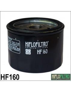 Filtro de Aceite para Moto - HF160