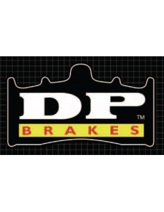 Pastilla DP Racing - RDP976