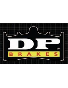 Pastilla DP Racing - RDP978