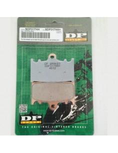 Pastilla DP Sport Hh+ - SDP317Hh+