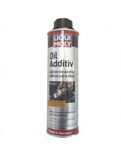 Aditivo para Aceite, Liqui Moly