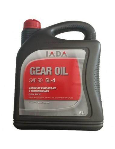Aceite Sae 80 GL-4, IADA