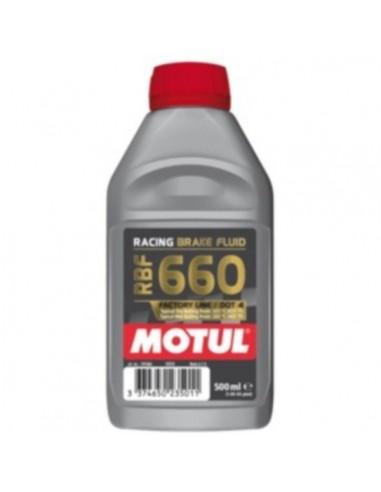 Motul Racing Brake 660