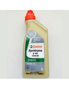 Castrol Syntrans V FE 75w80