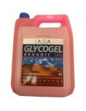 Glycogel Orgánico 50% Rosa G12, Anticongelante Iada