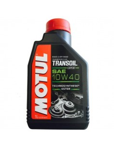 Aceite Motul Transoil Expert 10W40