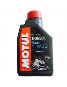 Aceite Motul Transoil 10W30