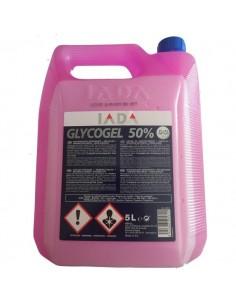 Anticongelante Glycogel 50% G-12 ++, IADA