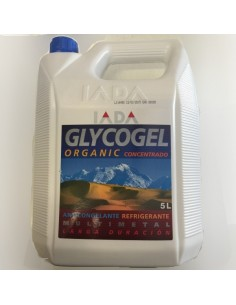 Anticongelante Glycogel Organic Concentrado, IADA