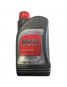Aceite MTF 75W80 GL-4, IADA