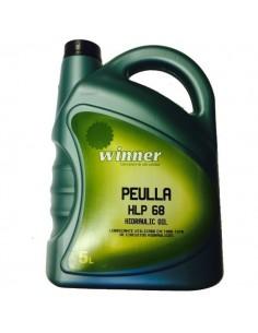 Aceite Hidráulico Winner Peulla HLP 68