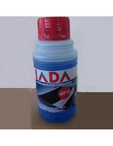 Limpiaparabrisas Concentrado IADA