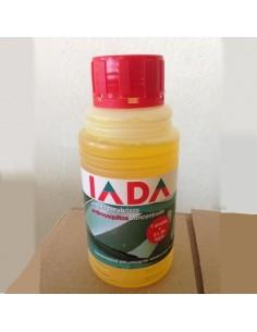 Limpia Parabrisas Concentrado Antimosquitos, IADA