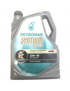 Aceite Petronas Syntium 800 EU 10W40
