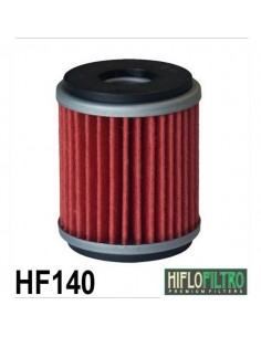 Filtro de Aceite para Moto - HF140