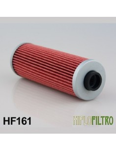 Filtro de Aceite para Moto - HF161