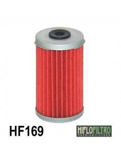 Filtro de Aceite para Moto - HF169
