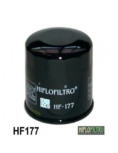 Filtro de Aceite para Moto - HF177