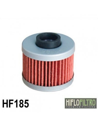 Filtro de Aceite para Moto - HF185