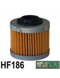 Filtro de Aceite para Moto - HF186