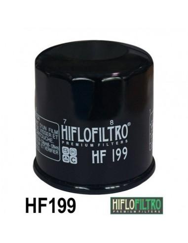 Filtro de Aceite para Moto - HF199