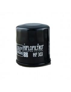 Filtro de Aceite para Moto - HF303