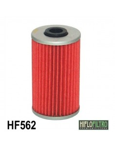 Filtro de Aceite para Moto- HF562