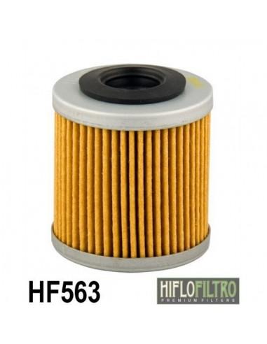 Filtro de Aceite para Moto- HF563