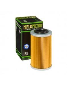 Filtro de Aceite para Moto - HF564