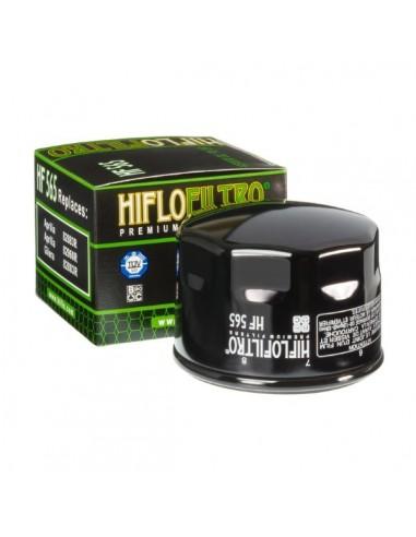 Filtro de Aceite para Moto - HF565